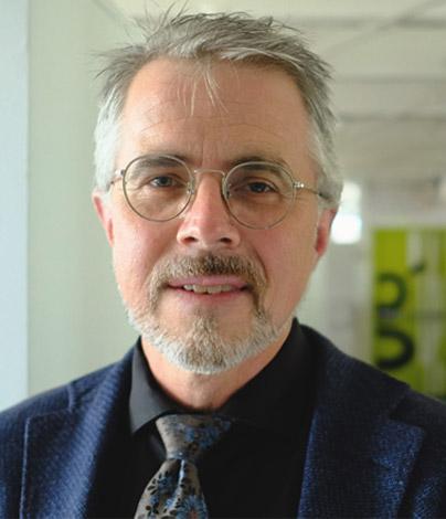 Steve Michener