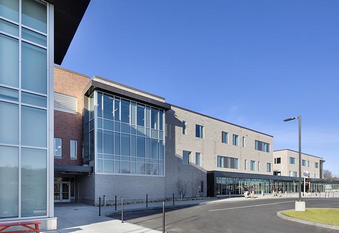 Boston Preparatory Charter School