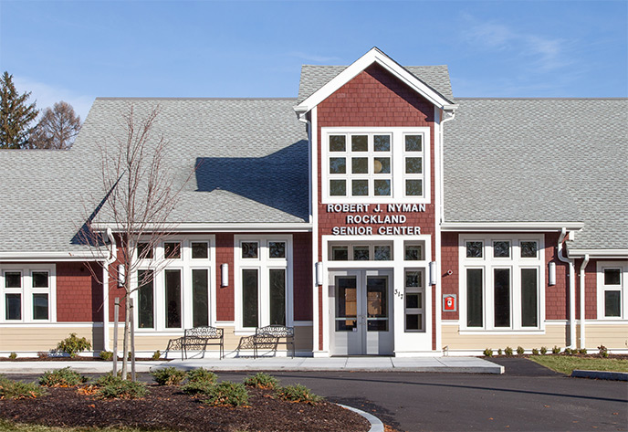 Rockland Senior Center
