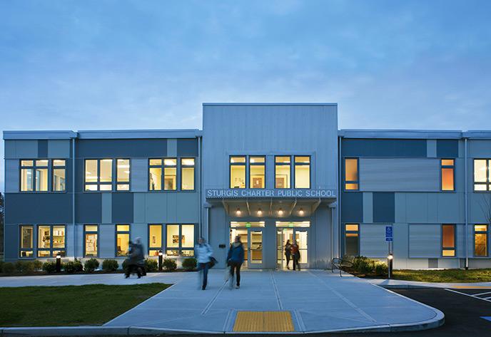Sturgis Charter Public School